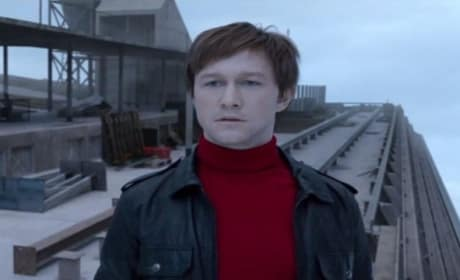The Walk Trailer: Joseph Gordon Levitt Crosses The Twin Towers