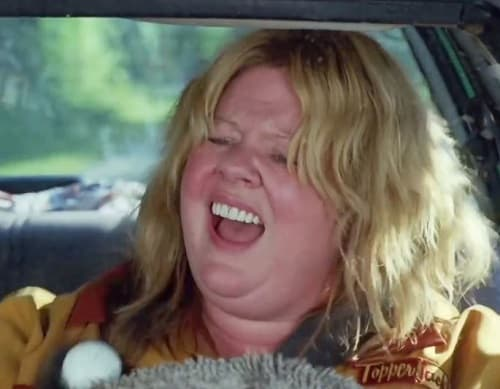 Tammy Melissa McCarthy Picture