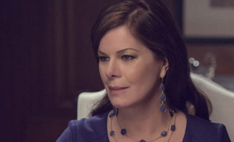 Fifty Shades of Grey Marcia Gay Harden