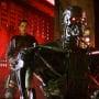 John Connor, Terminator
