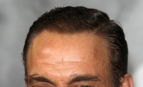 Jean Claude Van Damme Picture