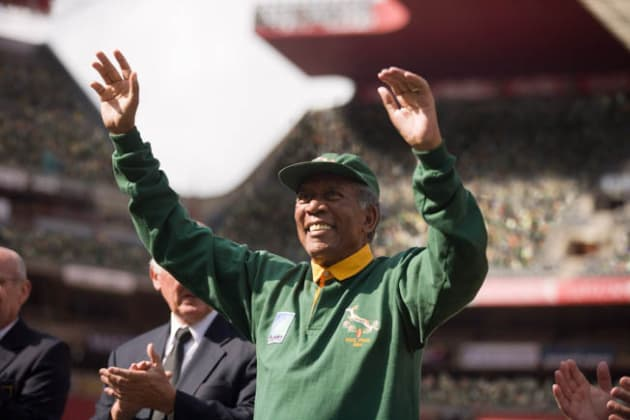 Mandela Victorious