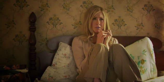 Jennifer Aniston Stars in Life of Crime