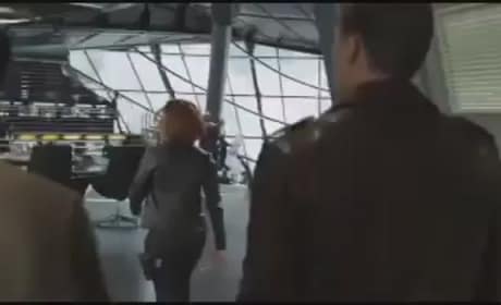 The Avengers Teaser: Hulk Smashes