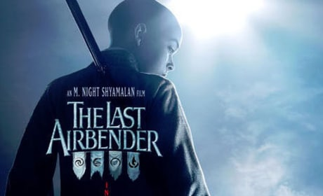 M. Night Shyamalan's The Last Airbender Gets Two New Posters