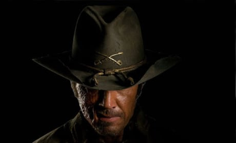 First Official Look at Jonah Hex!