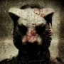 You're Next Tiger Poster