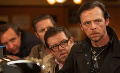 The World's End Review: Raise Your Glass!