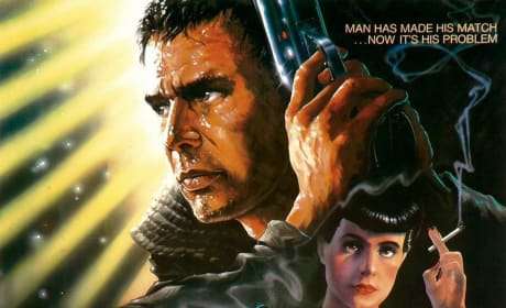 Blade Runner 2 To Shoot in 2015: Harrison Ford Will Appear