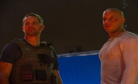 "Vin Diesel Posts Paul Walker Tribute Video: ""Miss You"""