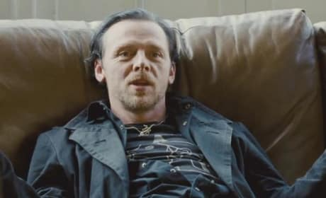 Ant-Man: Simon Pegg Explains Why He is All Wrong for Part