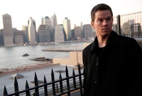 Mark Wahlberg Broken City