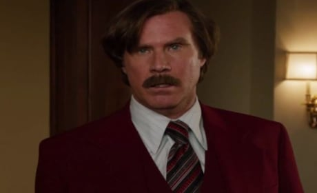"Anchorman 2 To Release ""No Joke"" Cut: ""Serious Storytelling"""