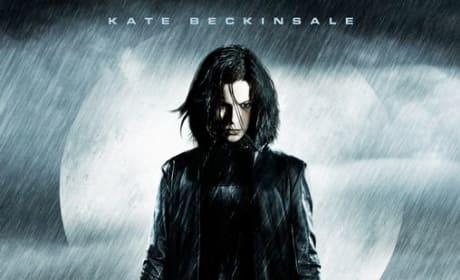 Underworld Movie Poster