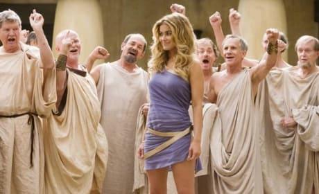 Meet the Spartans Photos