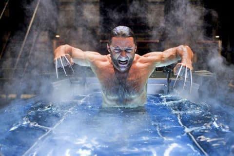 Wolverine: Transformed!