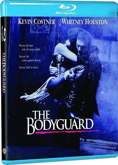 The Bodyguard Blu-Ray