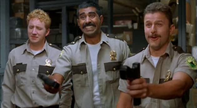 Super Troopers Cast Photo
