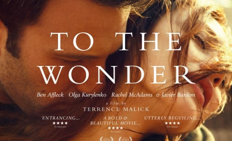 To the Wonder Featurettes: Cast Talks Terrence Malick