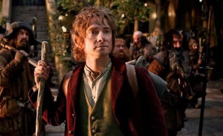 The Hobbit: An Unexpected Still