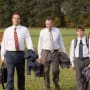 Dave Franco Vince Vaughn Tom Wilkinson Unfinished Business