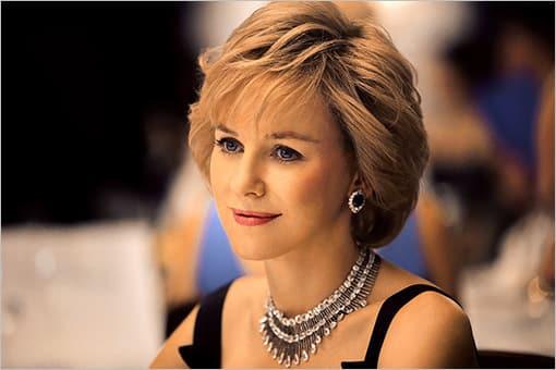 Naomi Watts Princess Diana