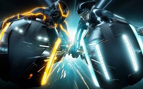 Tron Legacy Picture