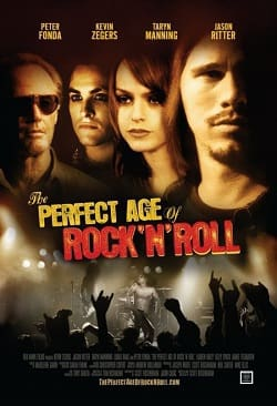 The Perfect Age of Rock and Roll DVD