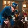 Hugo Star Sacha Baron Cohen