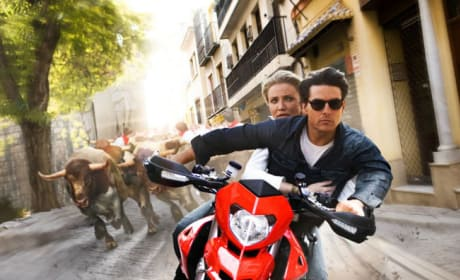 Reel Movie Reviews: Knight and Day
