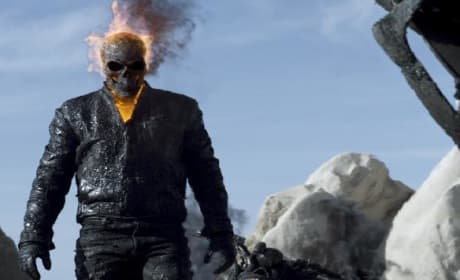 Ghost Rider Spirit of Vengeance Clip: One Thrilling Chase
