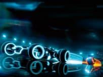 Light Cycle vs. Light Runner