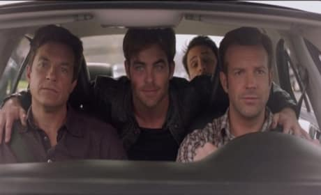 Horrible Bosses 2 Trailer: Charlie Day's Killer Ransom Note!