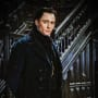 Crimson Peak Tom Hiddleston