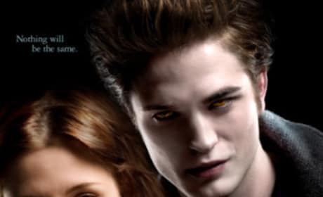 New Twilight Movie Poster