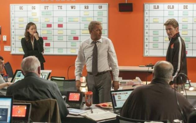 Draft Day Jennifer Garner Kevin Costner Denis Leary