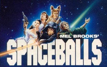 Spaceballs Photo