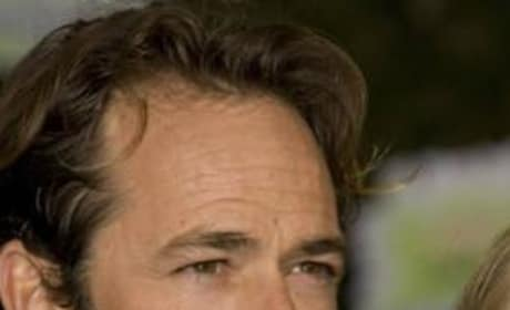 Luke Perry Picture