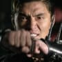 James Chin in The Man with the Iron Fists
