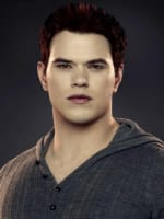 Emmett Breaking Dawn Part 2