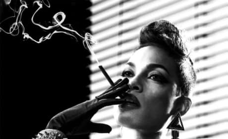 Sin City: A Dame to Kill For Rosario Dawson
