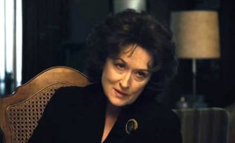August Osage County Trailer: Meryl Streep & Julia Roberts Mother-Daughter Battle