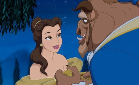 Beauty and the Beast 3D Exclusive: Paige O'Hara on Being Belle