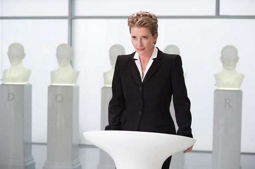Emma Thompson in Men in Black 3