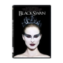 Black Swan DVD Cover