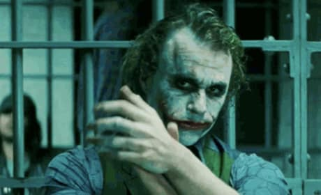 Nolan Says Definitely No Joker in The Dark Knight Rises