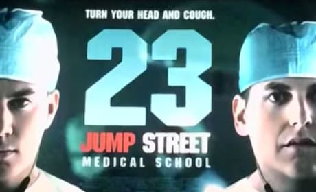 "23 Jump Street: Phil Lord & Chris Miller Believe It Will Be ""Crazier"""