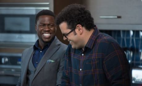 "The Wedding Ringer Review: Say ""I Do"" To This Comedy"