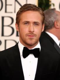 Canadian Actor Ryan Gosling