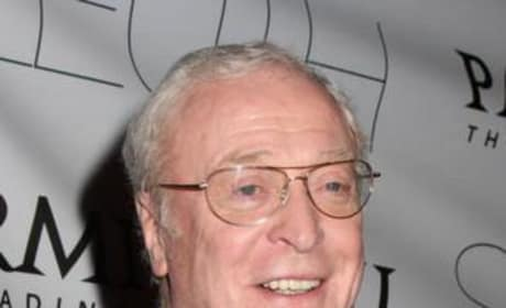 Interstellar Casting News: Michael Caine Joins Christopher Nolan's Latest